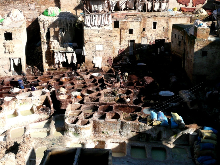 #12A-the-ancient-medina-of-fes-morocco