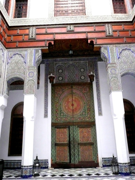 #2A-the-ancient-medina-of-fes-morocco