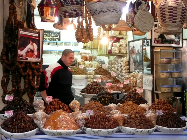 #7A-the-ancient-medina-of-fes-morocco