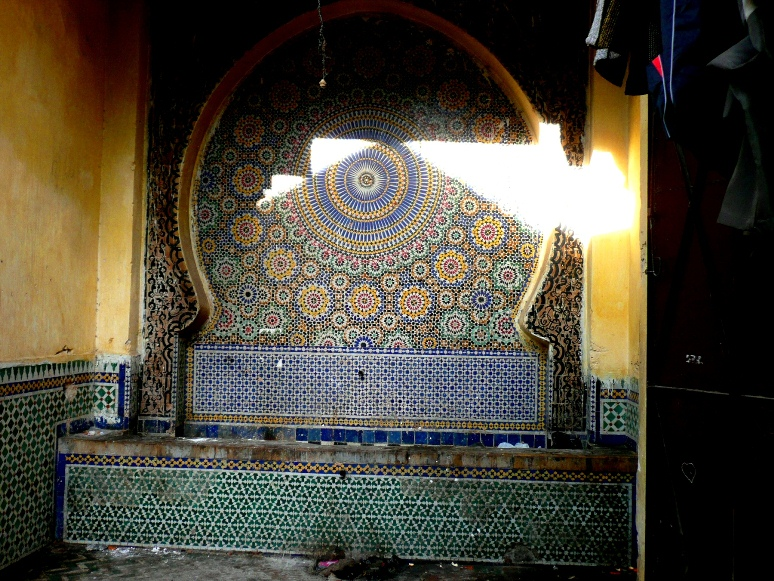 #9A-the-ancient-medina-of-fes-morocco