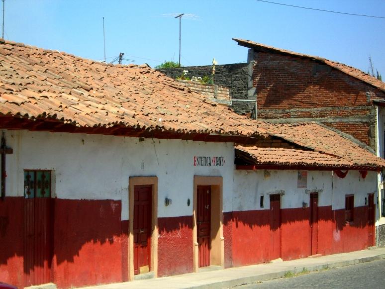 #1Apatzcuaro-mexico