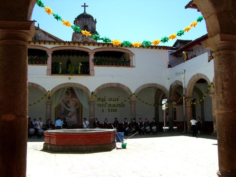 #1Bpatzcuaro-mexico