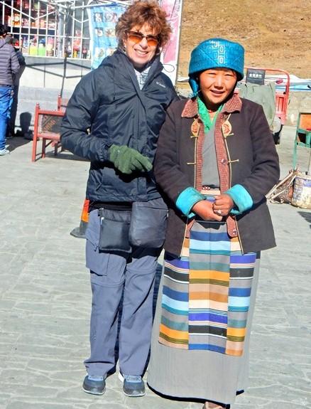 #6A-women-of-the-World-tibet